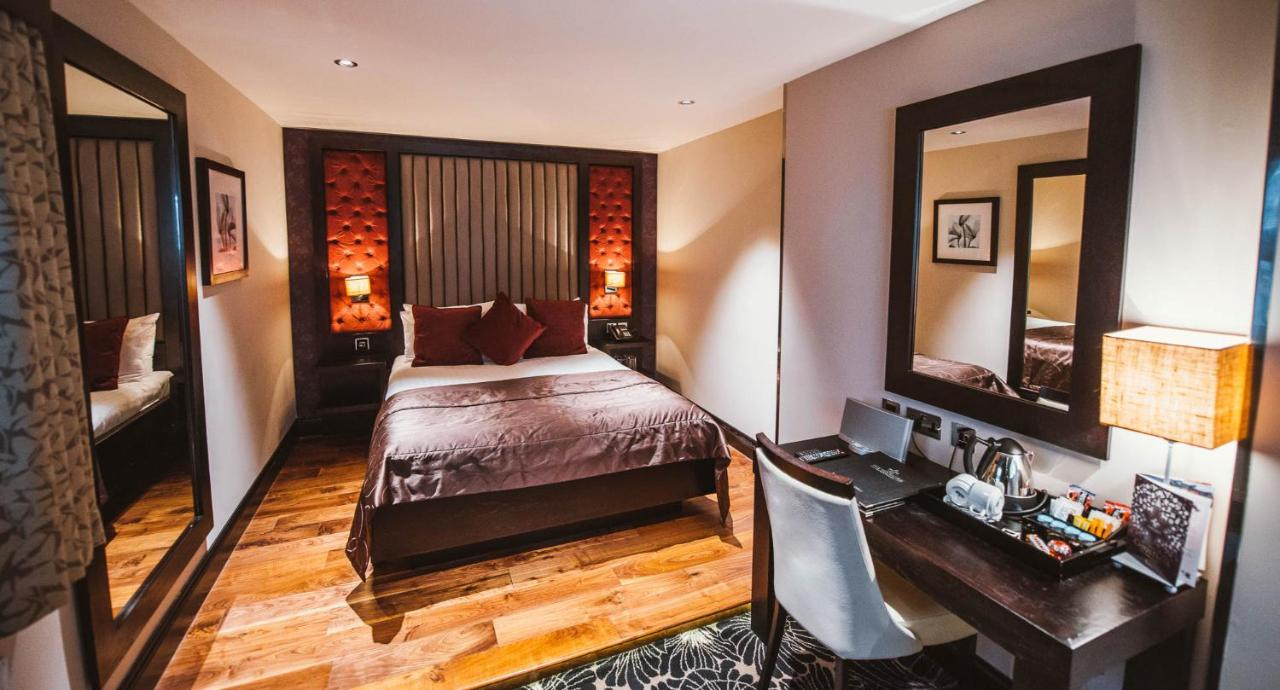 The Torrance Hotel - Laterooms