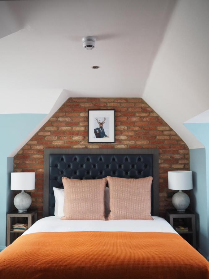The Great House at Sonning - Laterooms