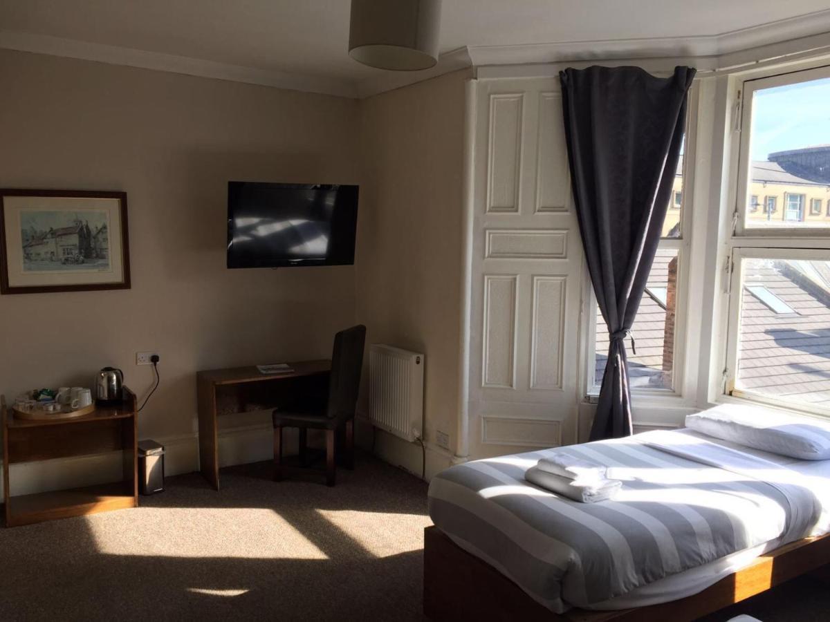 Glasgow House - Laterooms
