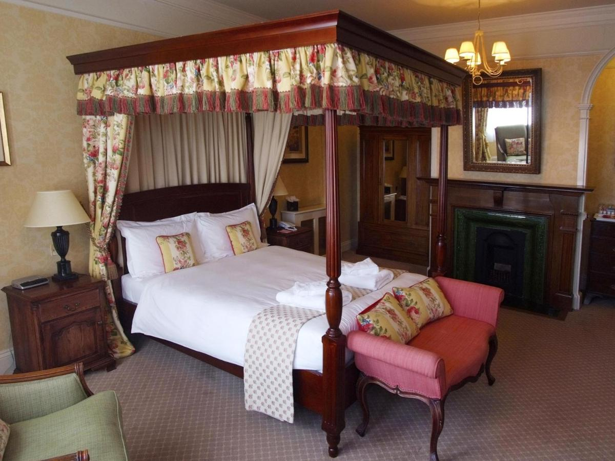 The Bear Hotel - Laterooms