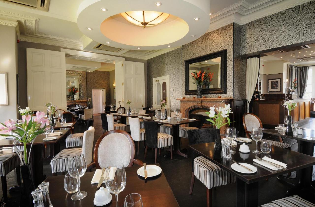 Bannatyne Hotel Darlington - Laterooms