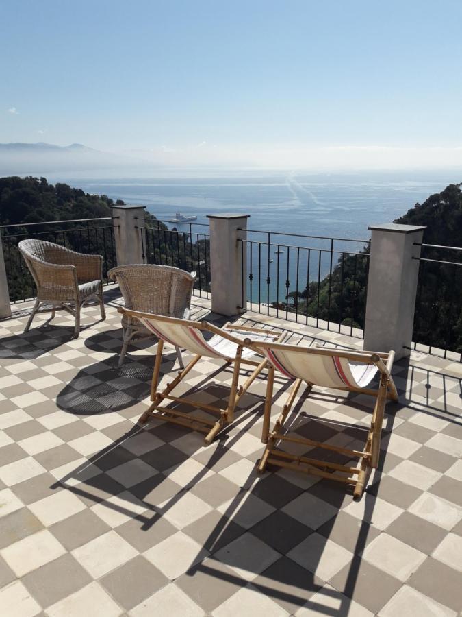 Trekking In Paradise B B Santa Margherita Ligure Updated 2021 Prices
