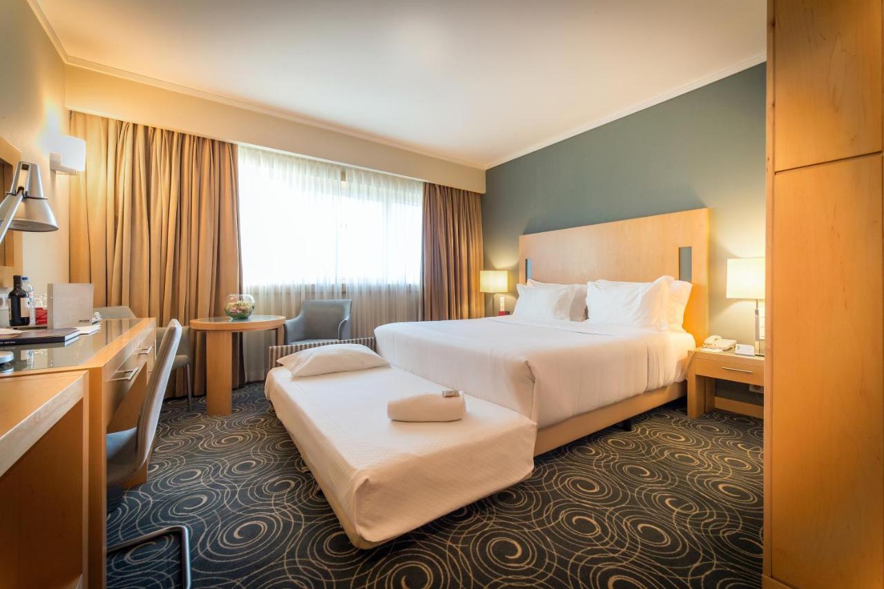 Sana Malhoa Hotel - Laterooms