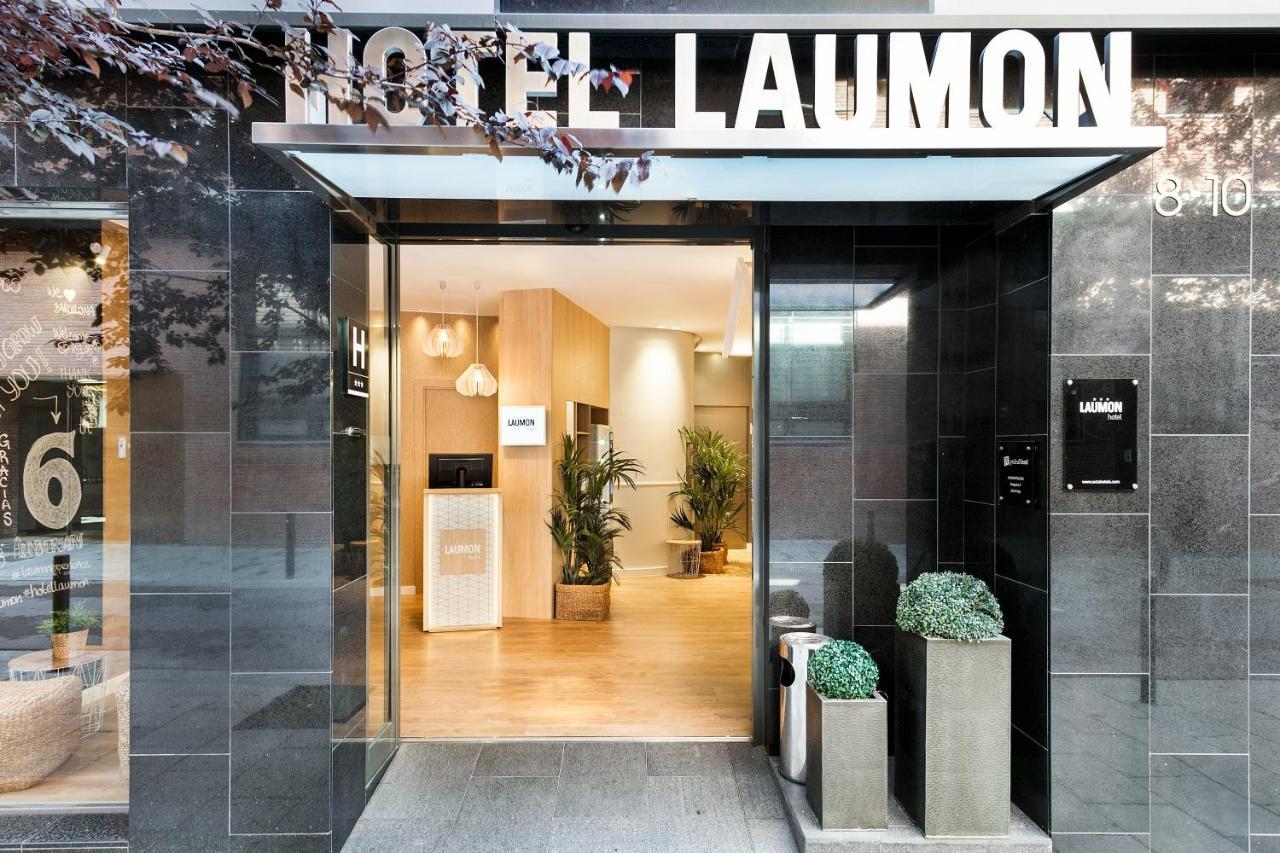 Laumon - Laterooms