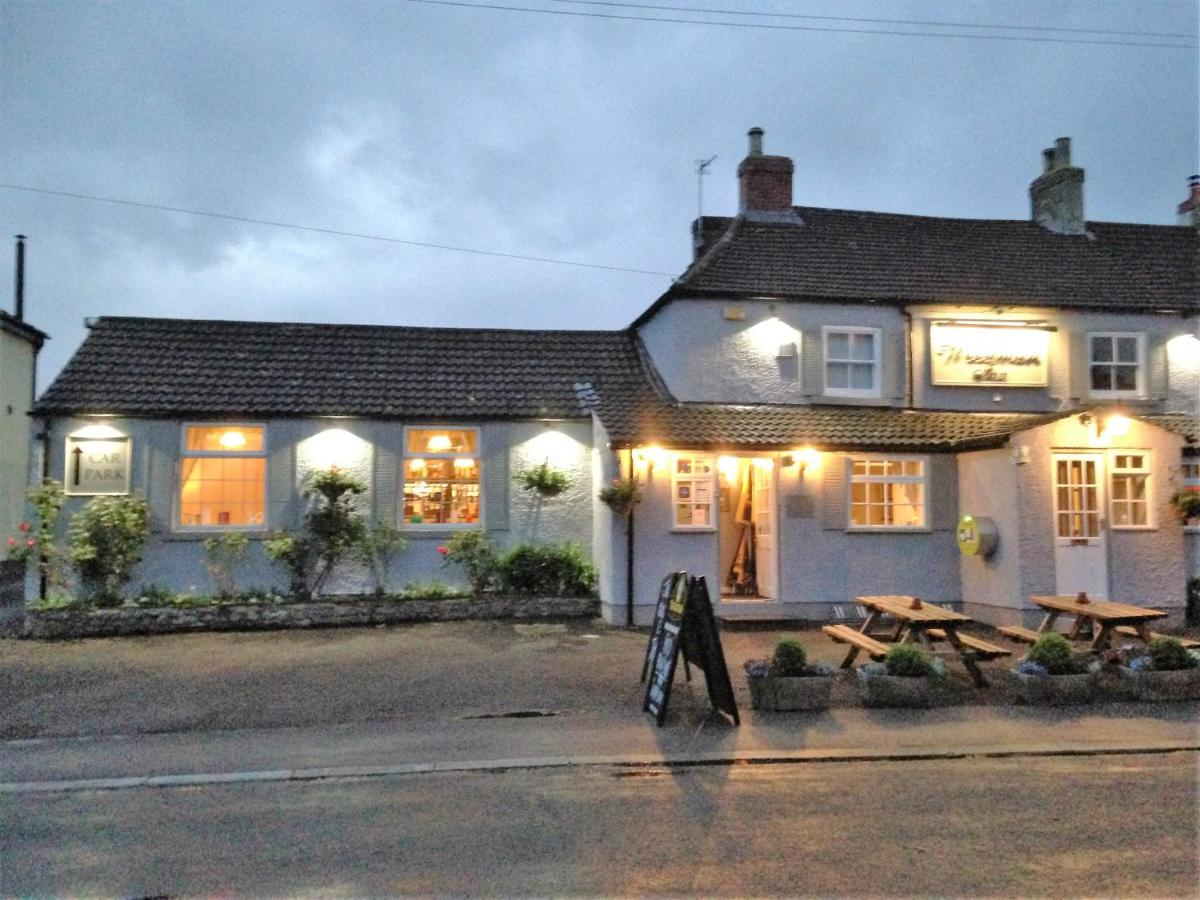 The Woodman Inn - Laterooms