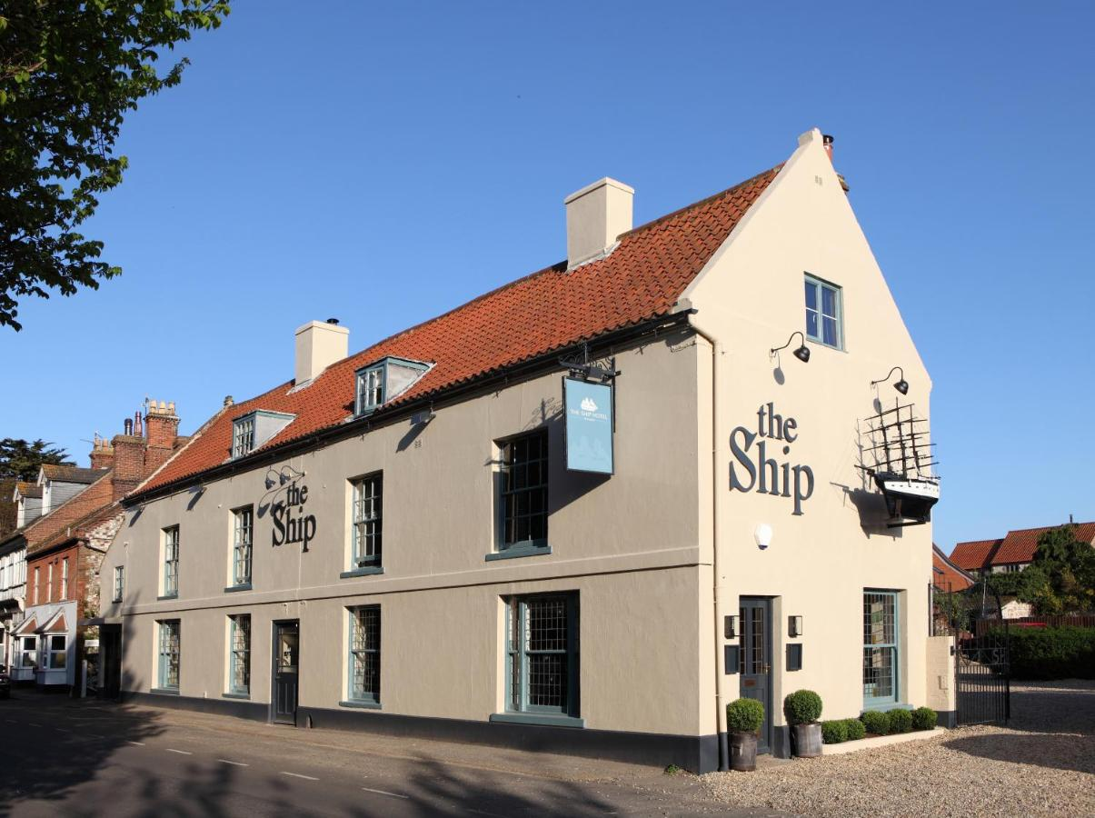 The Ship Hotel - Laterooms