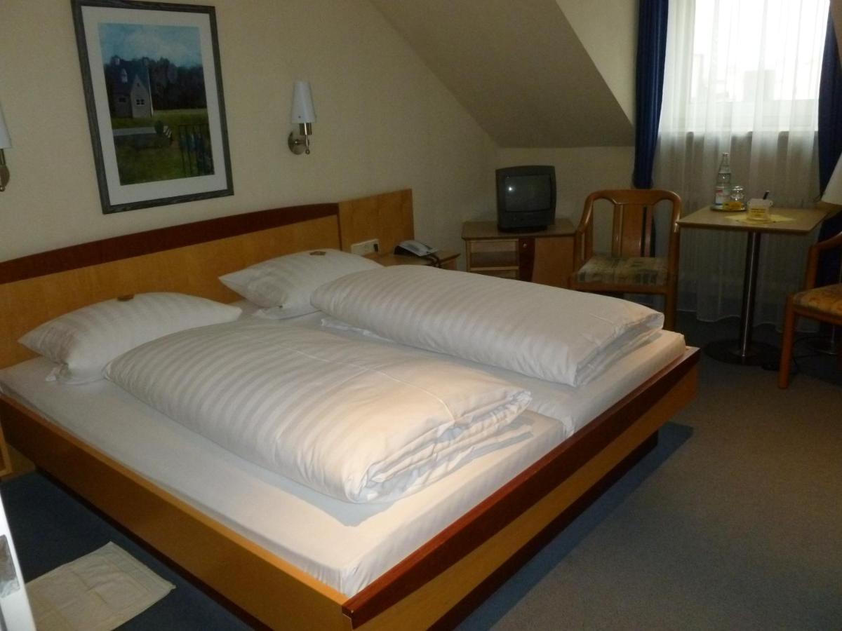 Hotel Hauser - Laterooms