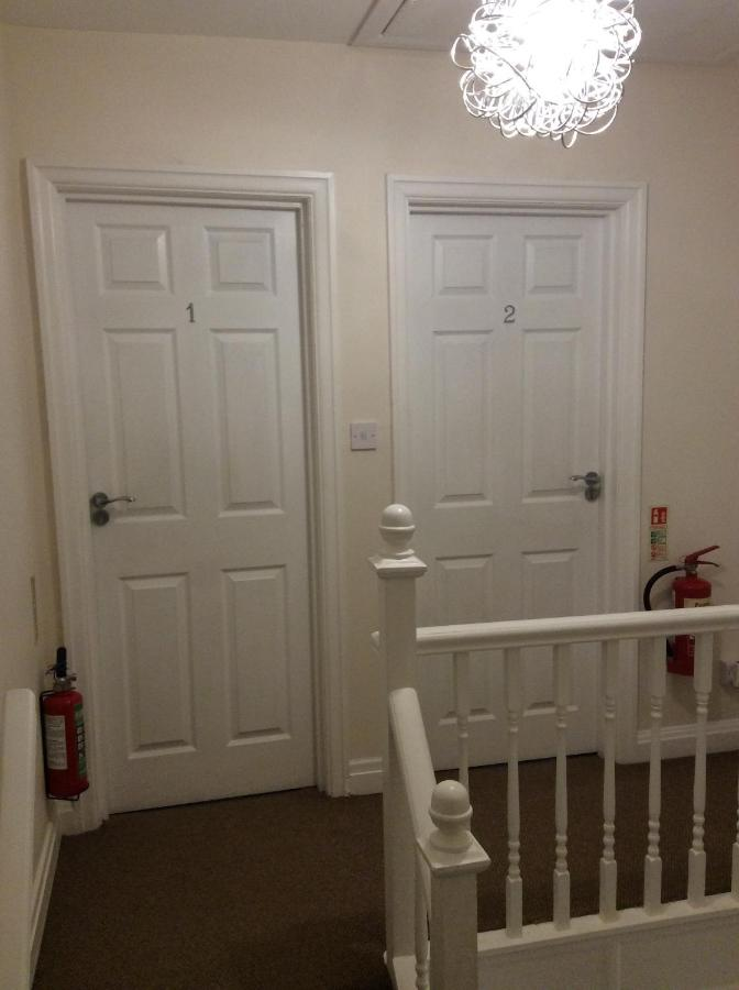Blakeney Guest House - Laterooms