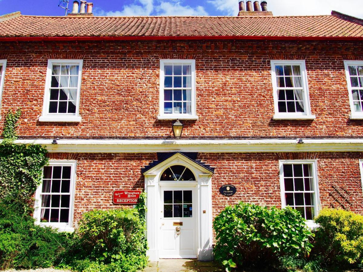 Wrangham House Hotel - Laterooms