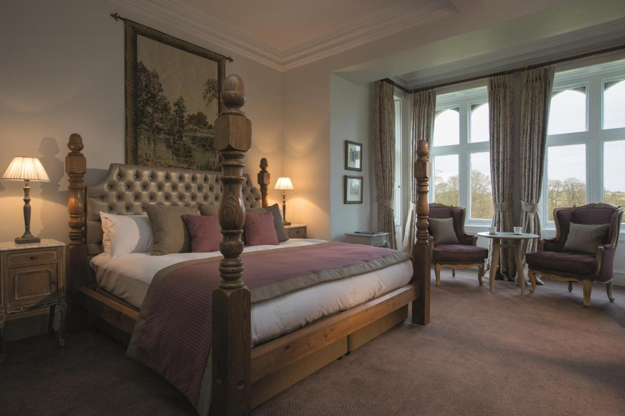 Fawsley Hall Hotel - Laterooms