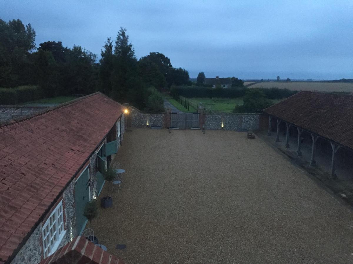Hill Farm - Laterooms