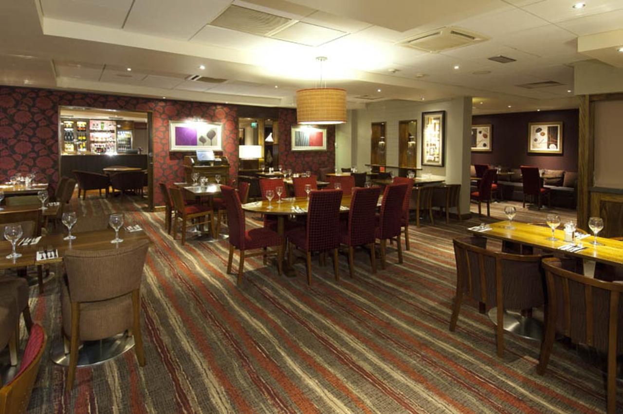 Premier Inn Heathrow Bath Road - Laterooms