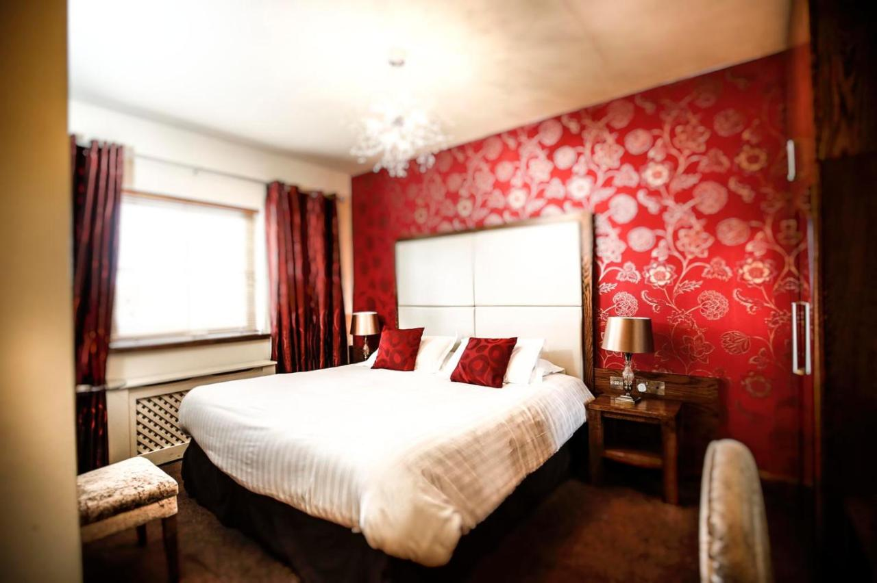 Customs House Country Inn - Laterooms