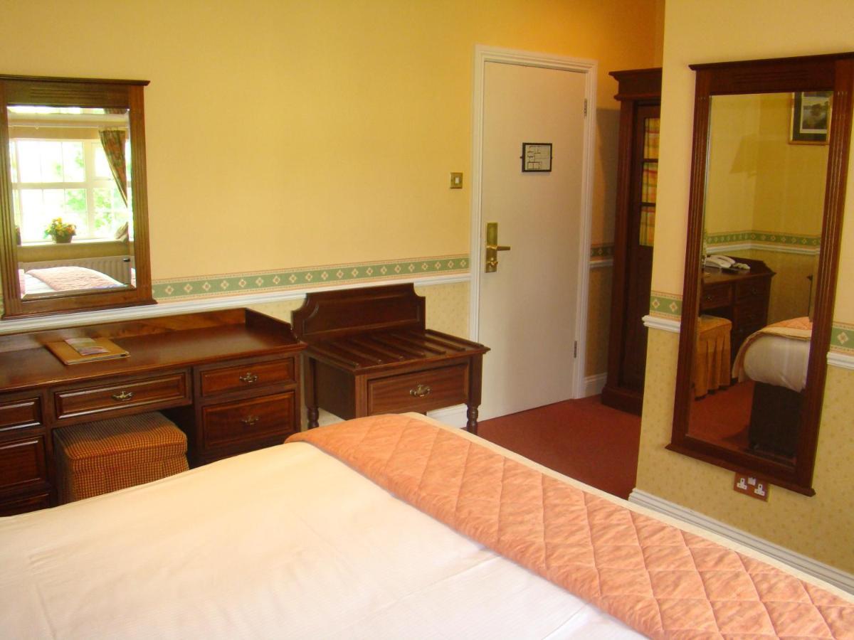 Killeen House Hotel - Laterooms