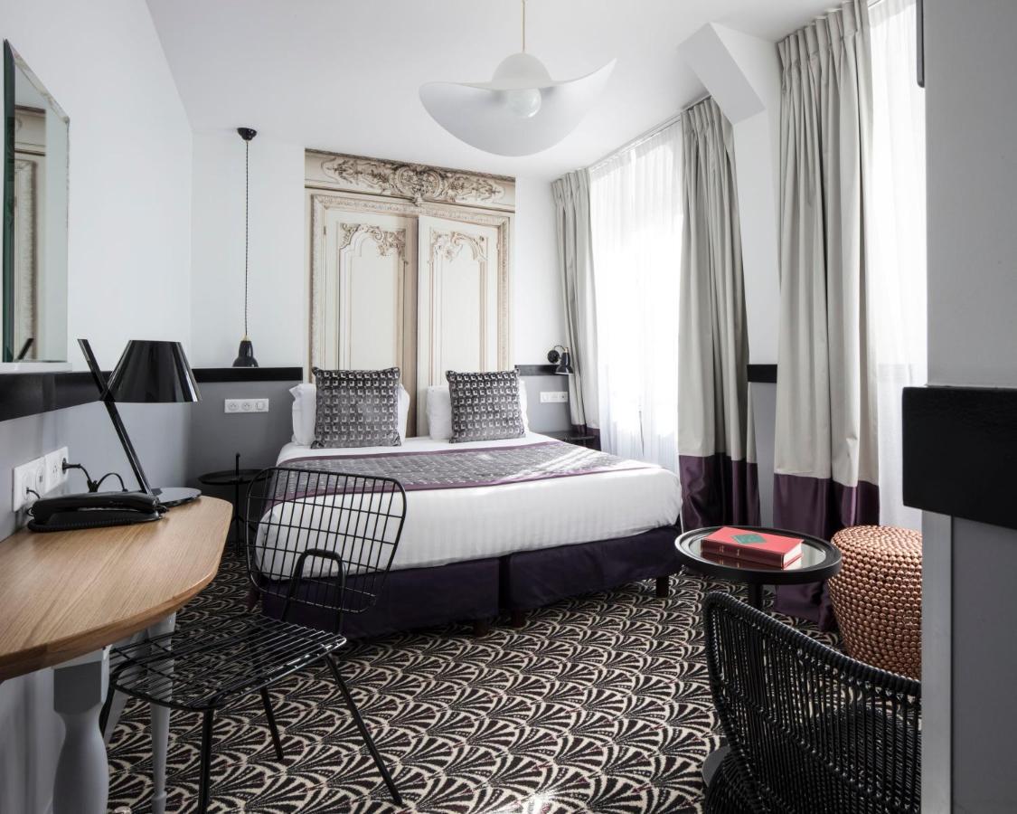 Hôtel Malte - Astotel - Laterooms