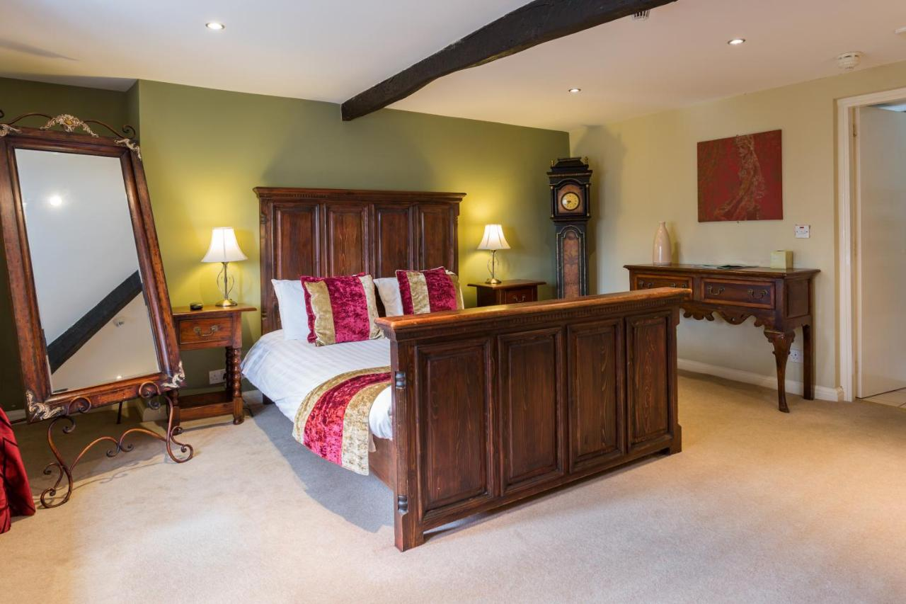 Tennant Arms Hotel - Laterooms
