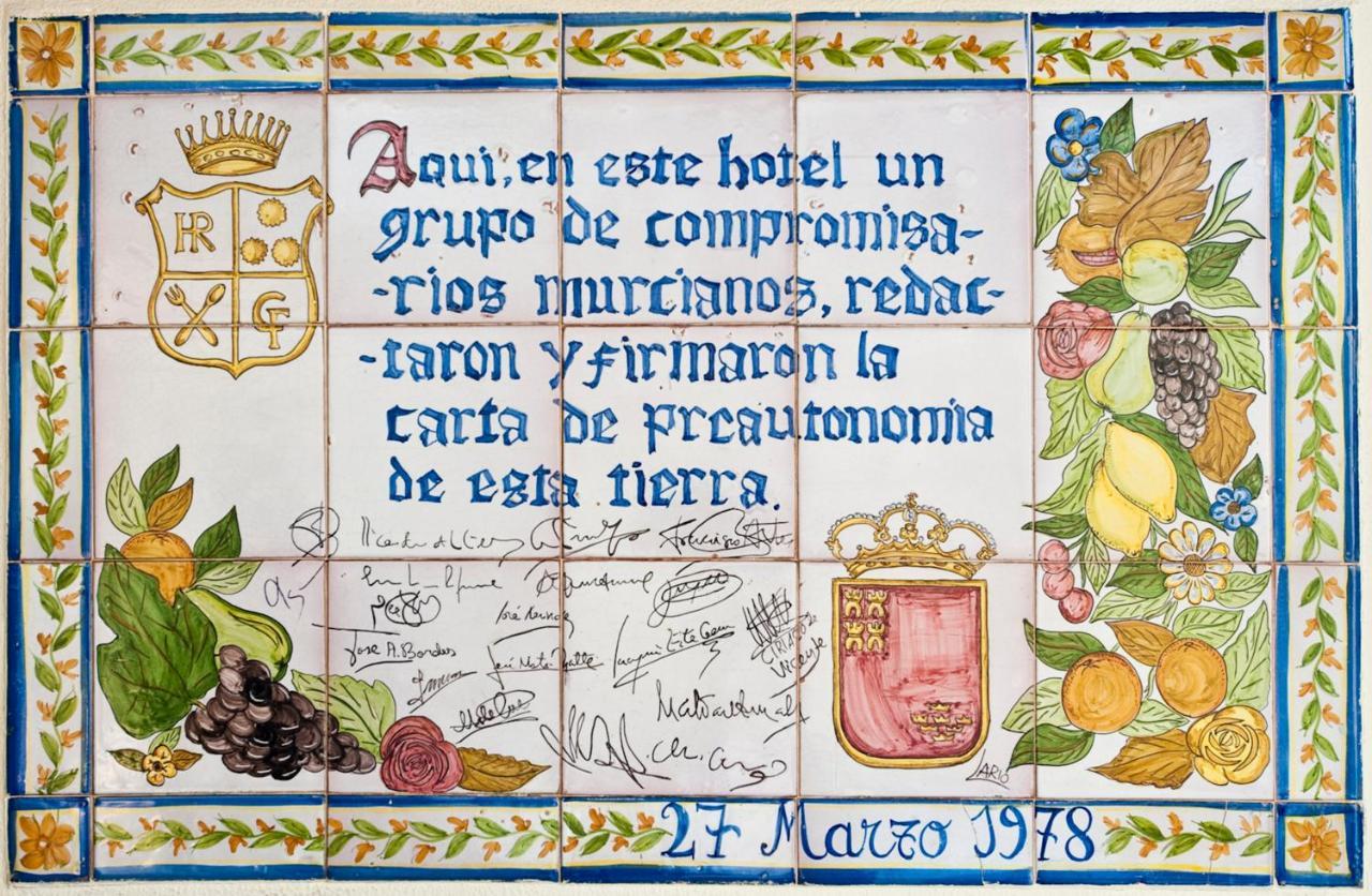 Catalonia Conde De Floridablanca - Laterooms