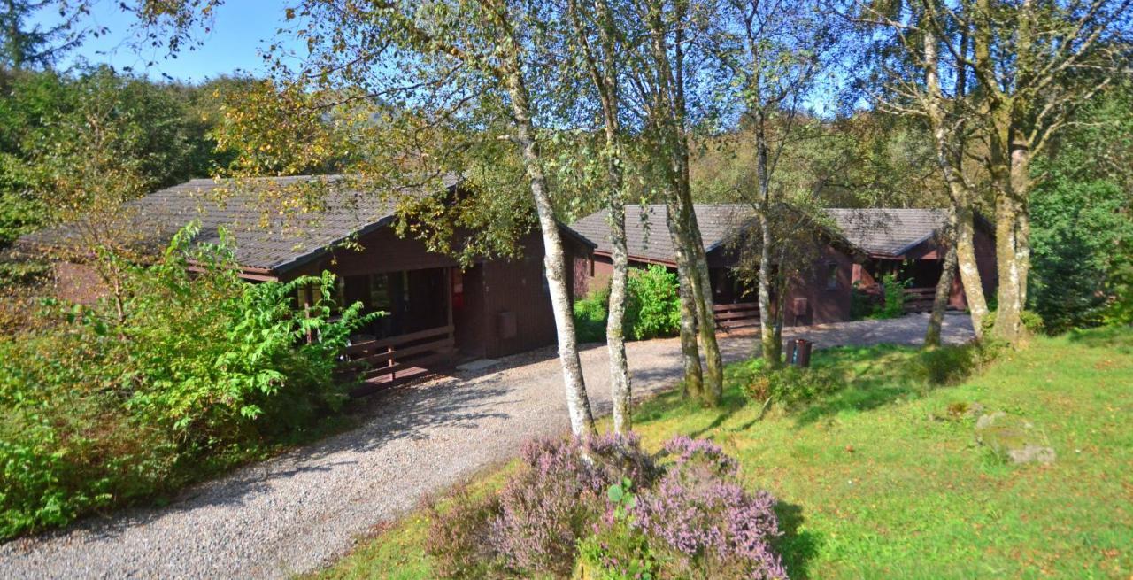 Birchbrae Lodges - Laterooms
