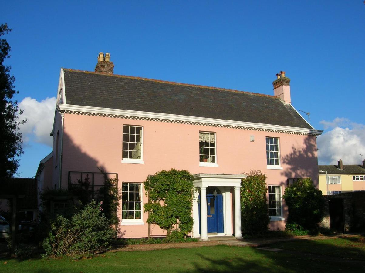 Grange Farm House - Laterooms