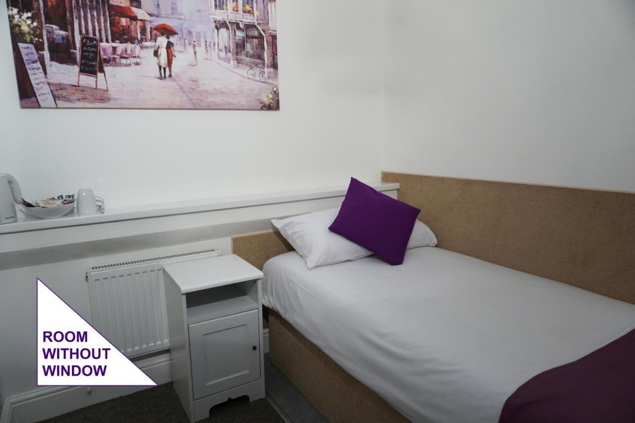 Accommodation London Bridge - Laterooms