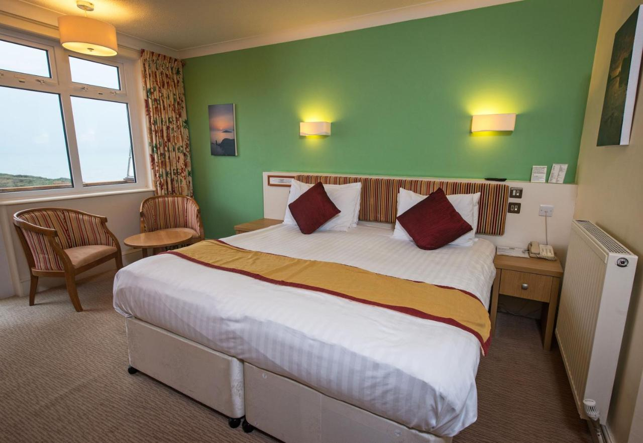 The Hope and Anchor Inn - Laterooms