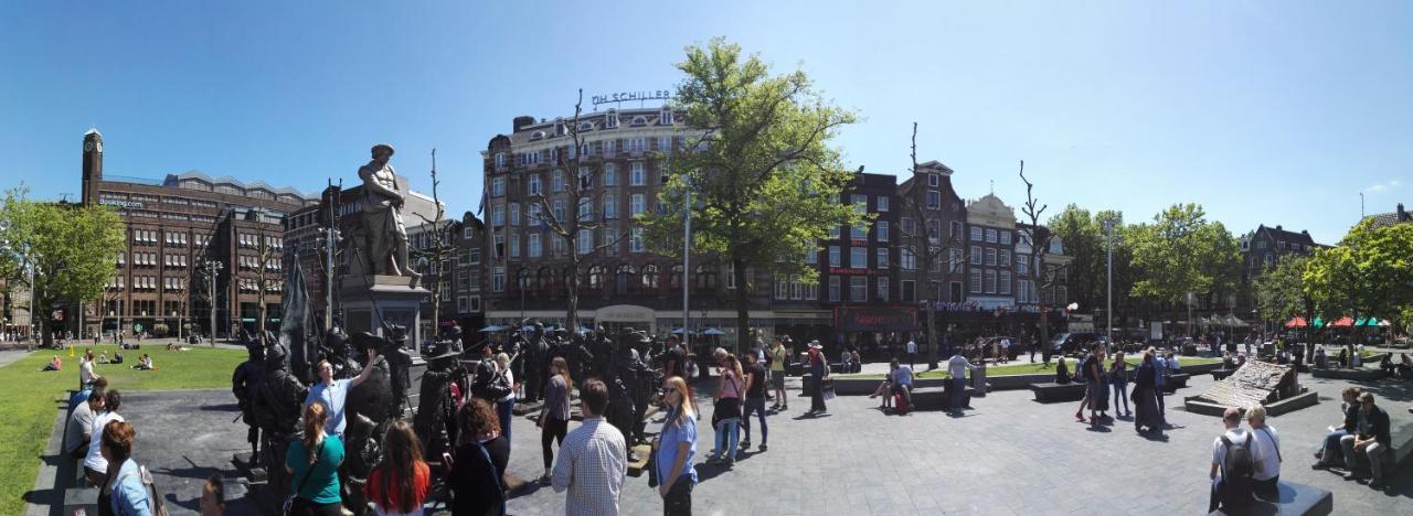Rembrandt Square Hotel - Laterooms