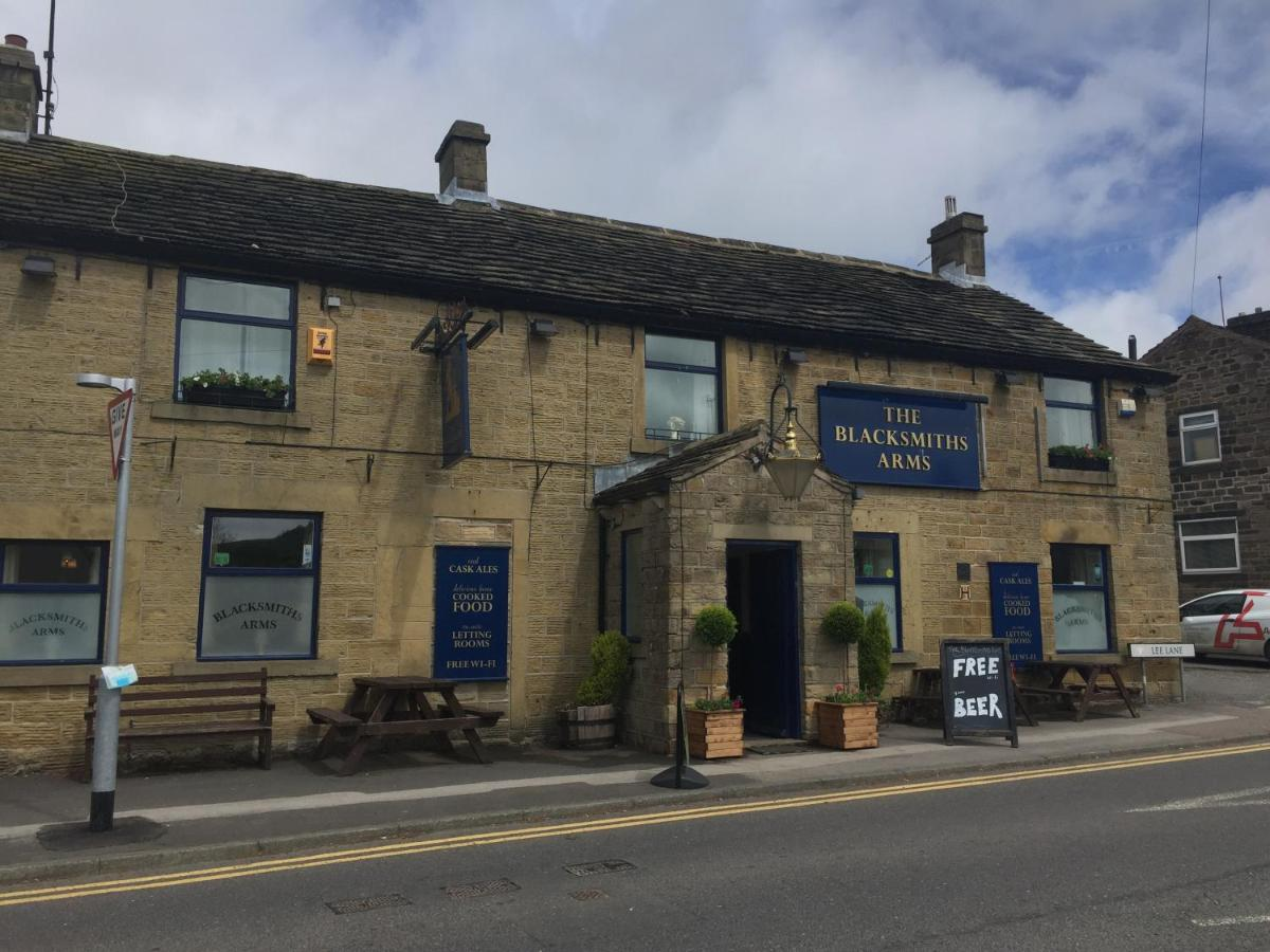 The Blacksmiths Arms - Laterooms