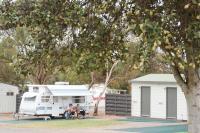 Port Hughes Tourist Park