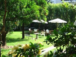 Πισίνα στο ή κοντά στο Hotel Marina