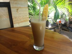 Drinks at Rumah Ary Homestay & Spa