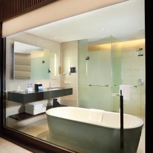 حمام في هيلتون باندونغ