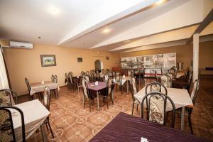 Ресторан / где поесть в Парк Отель Лермонтов