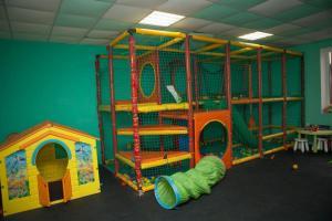 Детская игровая зона в Парк Отель Лермонтов