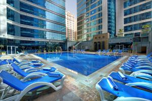 Ghaya Grand Hotel & Apartments