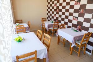 Ресторан / где поесть в Hotel Love Story