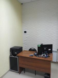Телевизор и/или развлекательный центр в Dzerzhinskogo 122