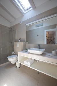 Bagno di Bova Luxury Rooms