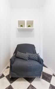 Część wypoczynkowa w obiekcie MW Apartamenty - Gdynia Świętojańska