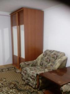 Гостиная зона в Apartment on Gubina