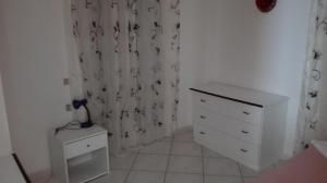 A bathroom at Villa Augusta