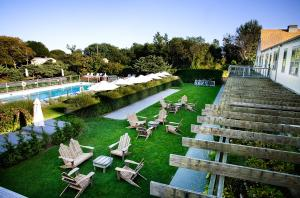 A view of the pool at Sole East Resort or nearby