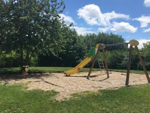 Children's play area at Campanile Marne la Vallée - Bussy Saint-Georges