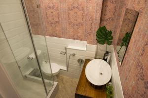 Ванная комната в Smart Apart