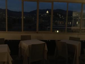 Ristorante o altro punto ristoro di Hotel Belvedere