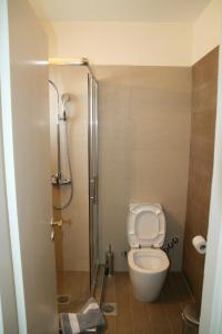 Ένα μπάνιο στο Ξενοδοχείο Αλέξανδρος