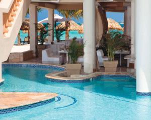 The swimming pool at or near Divi Aruba Phoenix Beach Resort