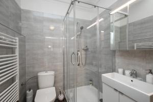 Bagno di Prague Center Apartments