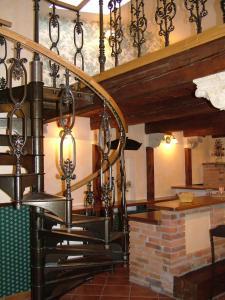 Фитнес-центр и/или тренажеры в Hotel & Caffe Silesia