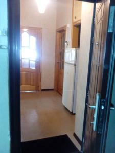 Ванная комната в Apartment on Lenina 61