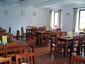 Restaurace v ubytování Restaurace a Penzion Česká Hospoda